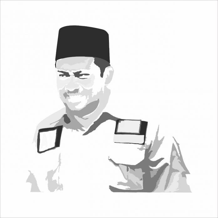 Alja Yusnadi (Dok. Pribadi)