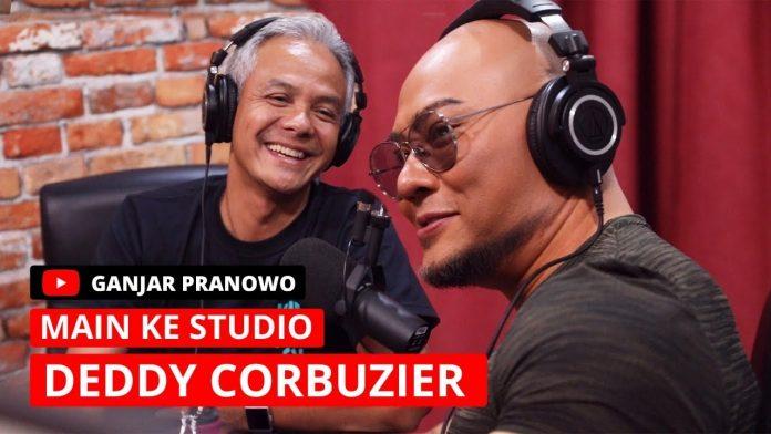Deddy Corbuzeir (Youtube)