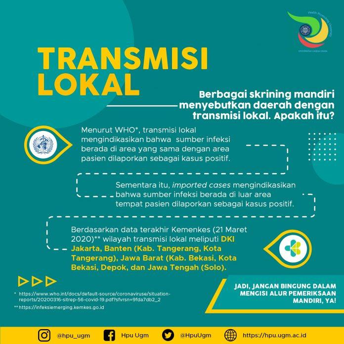 Transmisi Lokal (UGM)